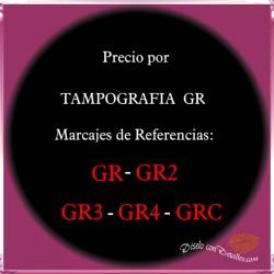 Grabacion GR Tampografia