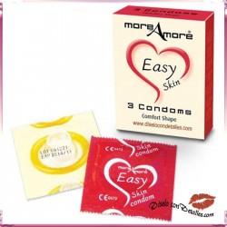 Preservativos Confortables 3 ó 12 UDS