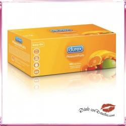 Preservativos Durex Sabor Frutas