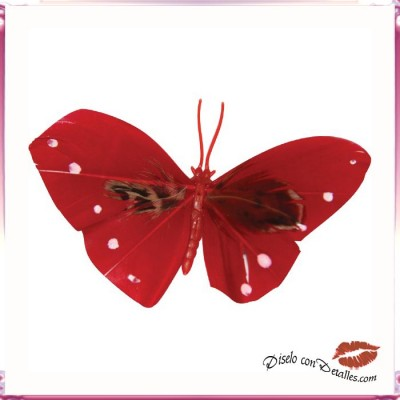 Mariposas con Imán