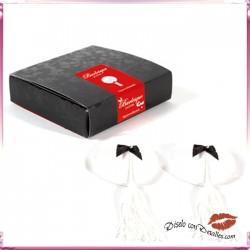 Burlesque Cubre-Pezones en 5 Modelos a elegir