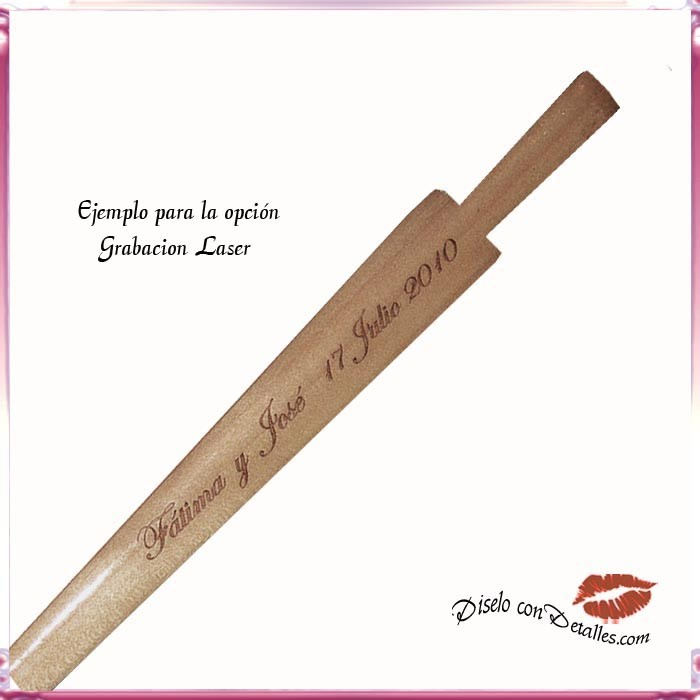 Abanicos de madera pintados a mano 27 cm - Como pintar abanicos ...