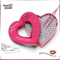 Tease&Please Juegos Romanticos