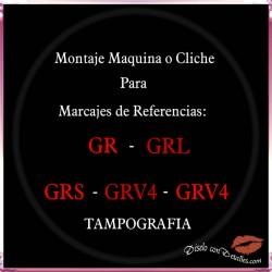 Cliché GR