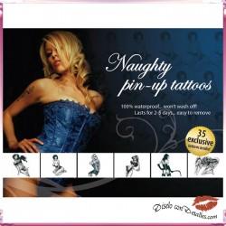 Tatuagens Meninas Travessas
