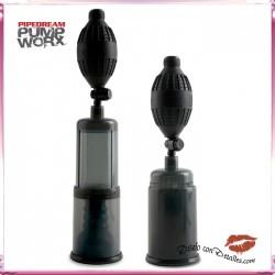 Pump Worx Bomba de Ereccion Viajes