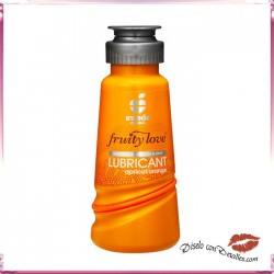 Lubricantes Fruty Love Base de Agua