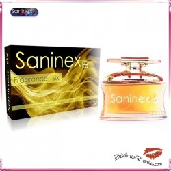 Perfume Saninex 6 Feromonas Mujer 100ml