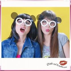 Gafas Orejas de Ratón