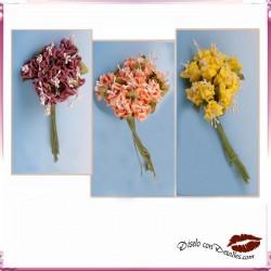 Ramilletes 12 Flores