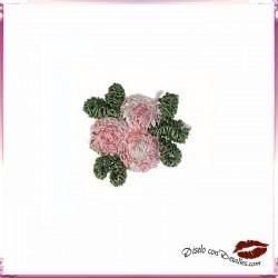Flores de Hilo
