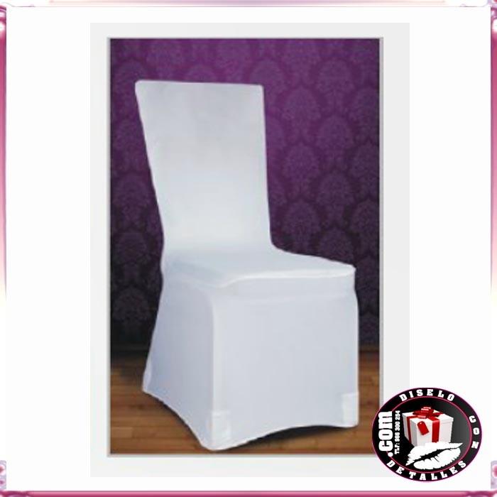Fundas el sticas para sillas - Fundas elasticas para sillas ...