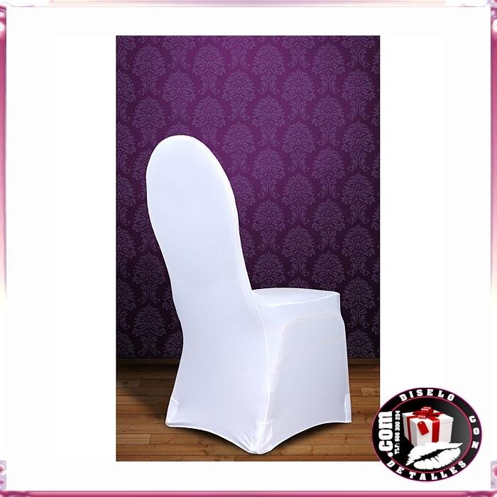 Fundas el sticas para sillas - Fundas elasticas ...
