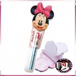 Bolígrafo y Libreta Minnie Mouse