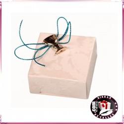 Caja con Peladillas de Almendra y Cáliz