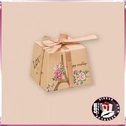 Cajas Cartón Love
