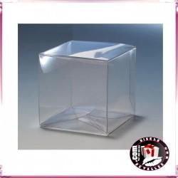 Caja de Acetate 6x6x6 cm