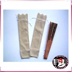 Bolsas de Antelina 22 cm