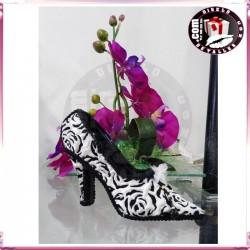 Zapatos Porta Anillos