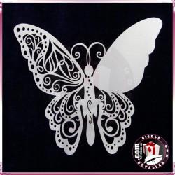 Mariposas Blancas Marca Sitios