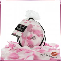 Petalos de Rosa Lovers Premium 3 Colores.