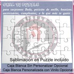 Puzzle 24 piezas Alta calidad
