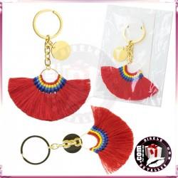 Porta-Chaves Etnicos