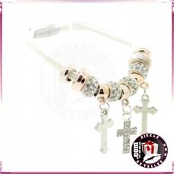 Pulseira Cruces