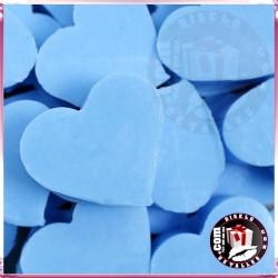 Sabonetes Convidados Coração Flor de Lótus