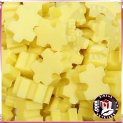 Jabón Puzzle Piña