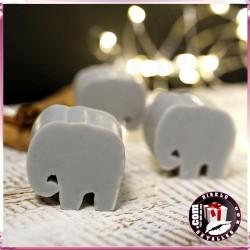 Sabonetes de desejos Elefante Canela