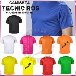 Camiseta para Hombre Tecnic ROX
