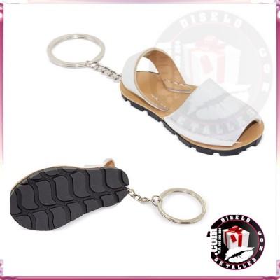 Llavero Zapato Menorquina