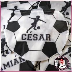 Mochila Pelota Fútbol